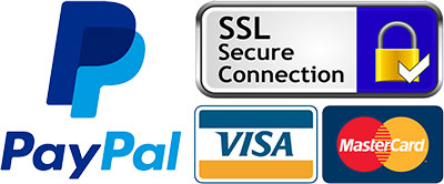 Secure payment for nilrezane.net website